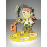 Centros De Mesa De Pirata Jake ,adorno De Torta ,cartel