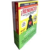 Paquete Yordi Rosado (c/2 Libros-renuncio/s.o.s)