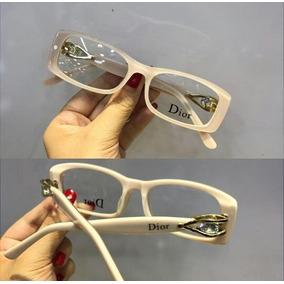 Óculos Armação Para Grau Modelo Leitura Novo -di500 · R  134 90 7a60dca663