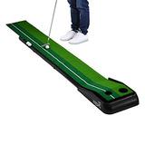 Balight Putting Green Indoor Golf Al Aire Libre Auto Return