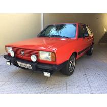 Volkswagen Gol Gt