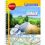 Atlas Michelin Italia Incluye Plano De Ciudades
