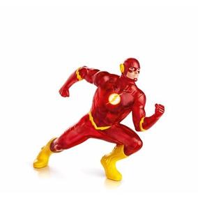 Lacrado Super Herois Flash Mc Donalds Liga Justica 2016 2