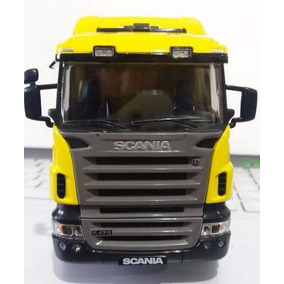 Miniatura Scania R470 Welly- 1:32
