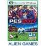 Pro Evolution Soccer 2017 Pc Español Fisico Envio Digital
