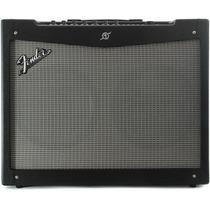 Amplificador Guitarra Fender Mustang Iv V2 Cheiro De Musica