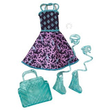 Monster High Lagoona Blue Fashion Pack Basic