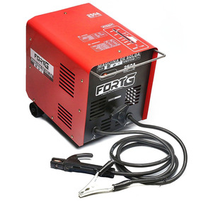 Máquina De Solda Transformadora 250a 110/220v Ac Nm250bi-for