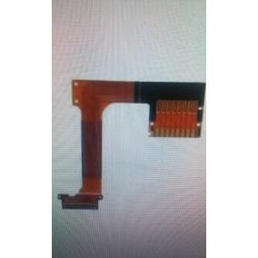 Cable Flex Reproductor Pioneer Frontal Motorizado Deh Vee
