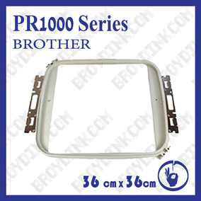Prpjf360 Aro Jumbo Bordadora Brother Pr1000 - Pr1050x