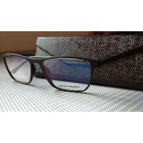 Oculos Quadrado Armani - Óculos no Mercado Livre Brasil fa346c3354