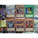 Yugioh!! Dragones Combo