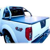 Lona Con Estructura De Aluminio - Nissan New Frontier 2010-2