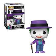 Funko Pop! Joker 1989 # 337. Caja Con Detalle.