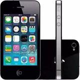 Apple Iphone 4s 16gb Original 3g Camera 8mp 3g Novo