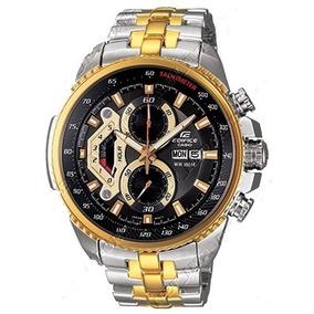 a0aeaf3aa27 Capacitor Casio Edifice - Relógios no Mercado Livre Brasil