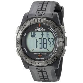 232130c97f87 Remato Reloj Timex Expedition Con Alarma Vibratoria - Relojes en ...