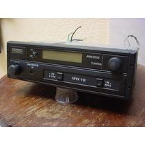 Antigo - Rádio Carro Marca Motobras Spix Vii (fm/am).