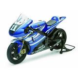 Nueva Motocicleta Ray Toys Street 1:12 Scale - Yamaha Motogp