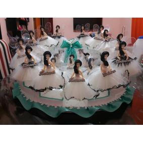 30 Hadas De Souvenir(nombre) +una Maqueta Decorada$ 1650