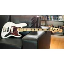 Baixo Vintwood Com Captação Fender Jazz Bass 1962