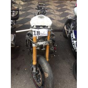 Motor Yamaha Yzf R1 2009 Sucata P/retirar Pçs Alemão Motos