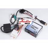 Interfaz Cambio Estereo Toyota Conserva Audio Jbl