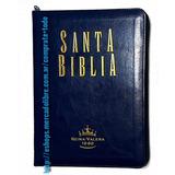 Biblia Reina Valera 1960 Para Estudio Letra Grande