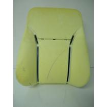 Espuma Encosto Banco Diant Dir New Fiesta 10/13 Air Bag