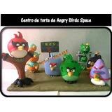 Angry / Pájaros Furiosos En Masa Flexible / Porcelanic