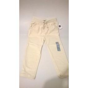 Pantalon Buzo Gap Niñas 3 Y 4 Años