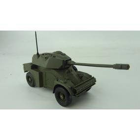 Tanque De Guerra Panhard Aml H90 F1 N°240 9 73 Solido