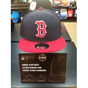 New Era Boston Red Sox Gorra Roja 59fifty Sm 60.5cm Yb en Mercado ... 4b5df2e5706