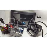 Sistema Retroceso 24v Camion, Trailer/vehiculos Carga Pesada