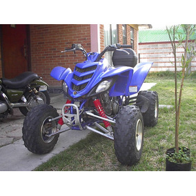 Yamaha Raptor Partes: Suspension,monoshock,calipers Radiador