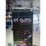 Tabacos Gato Negro Extrafino