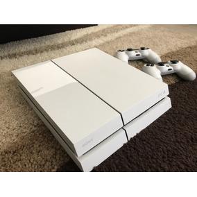 Ps4 500gb Nueva 2 Joysticks 3 Juegos