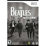 The Beatles Rock Band Y Guitarra Wii Edición John Lennon