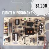 Mip550d-dx2 Fuente Para Pantalla Led Polarid Ptv5030iled