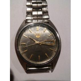 5703aaff5f8 Raridade Relogio Antigo Automatico Seiko - Relógios no Mercado Livre ...