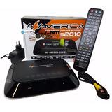 Az América S2010 + Lnb De Regalo