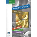 Química Inorgánica, Blesa / Baggio, Ed. Unsam #