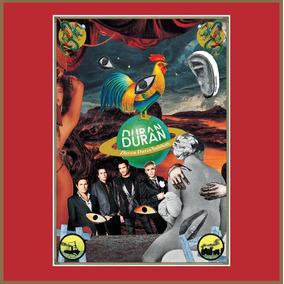 Duran Duran Budokan Vinilo Exclusivo Nuevo Importado