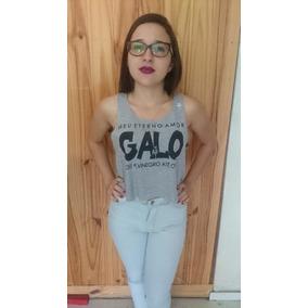 Camiseta Atletico Mineiro Feminina - Camisetas e Blusas Regatas no ... a68e855a811