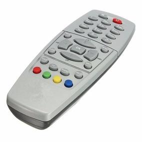 Controle Remoto Original Dream Dm500/dm518/dm528/v8/blackbox