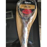 Raqueta Tenis Wilson Blade Blx Tour 93