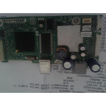 Placa Lógica Da Impressora Hp Photosmart C4280