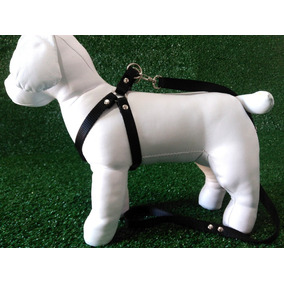 Coleira Peitoral Para Cachorro Cães Gato Guia Ajustável Pp