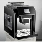 Espectacular Cafetera Automática Con Vaporizador Merol 717