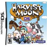 Harvest Moon Ds Envío Gratis